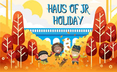 Haus of JR Holiday 2019