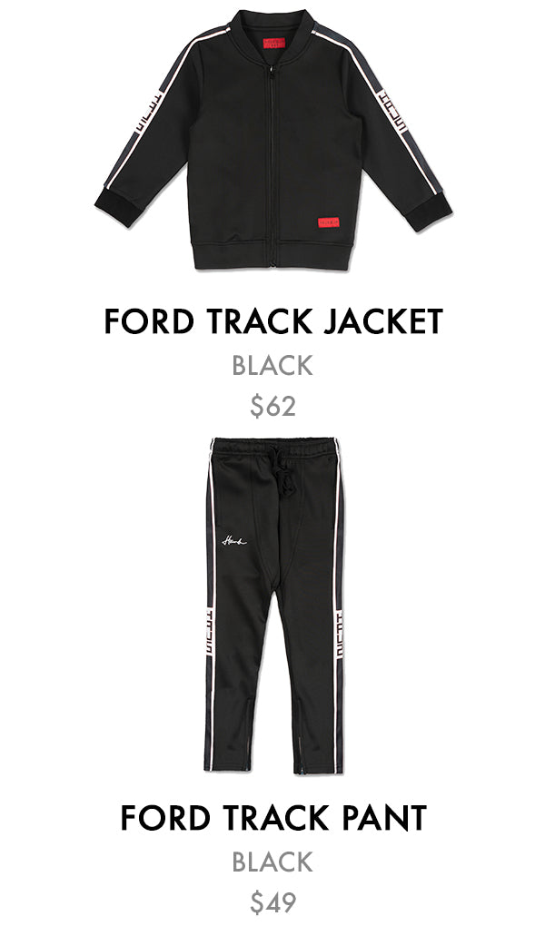 Ford Tracksuit