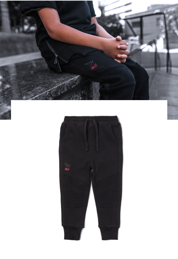 Miles Tech Sweatpants