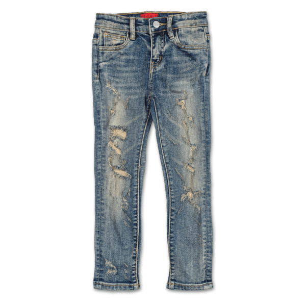 Kashton Standard Denim - Haus of JR