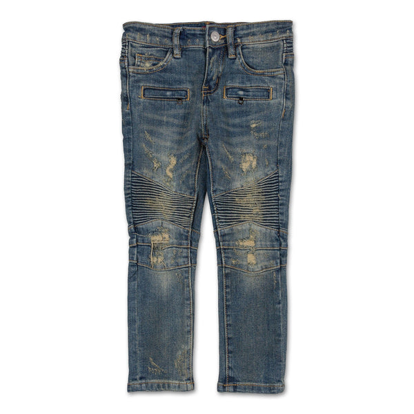 Harley Biker Denim - Haus of JR