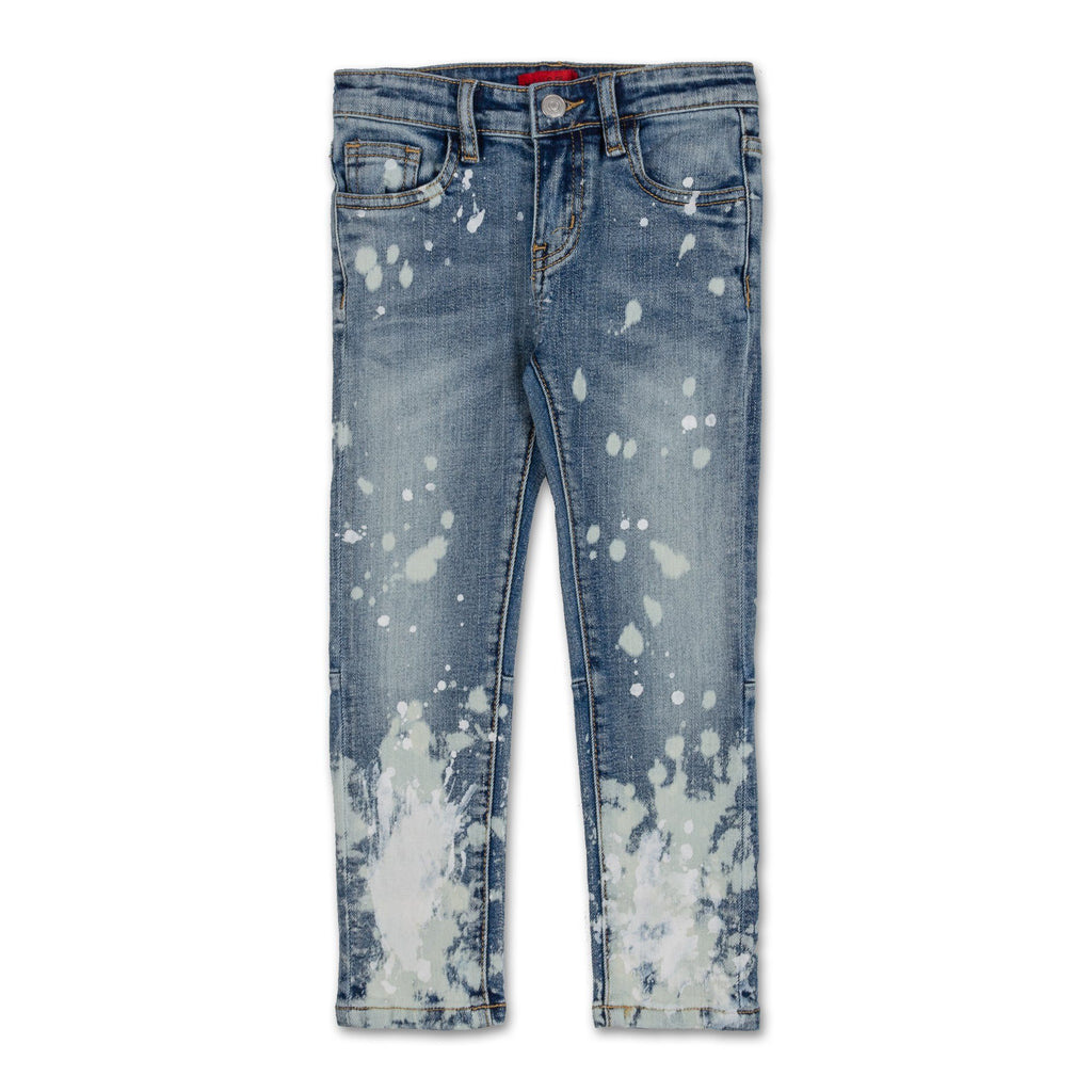 Jerry Standard Denim - Haus of JR