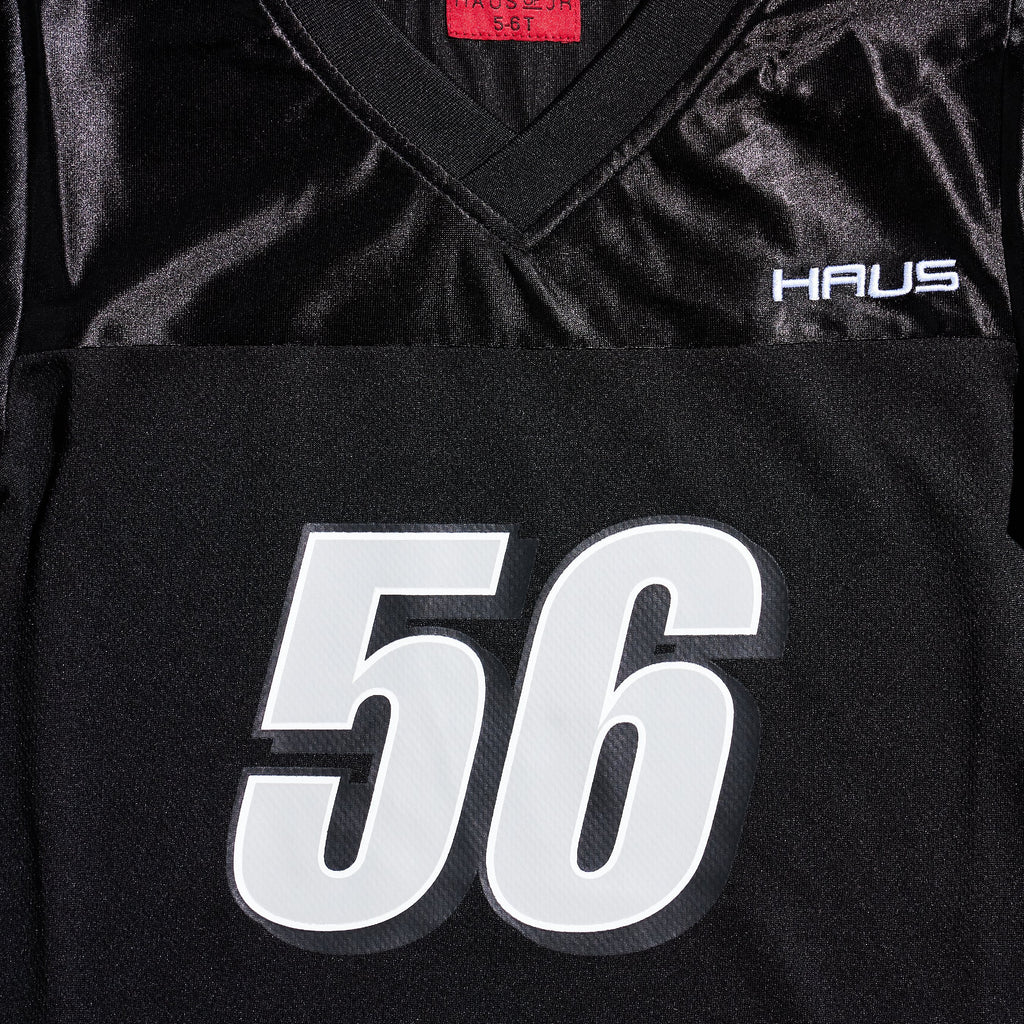 Luke Football Jersey Tops Haus of JR