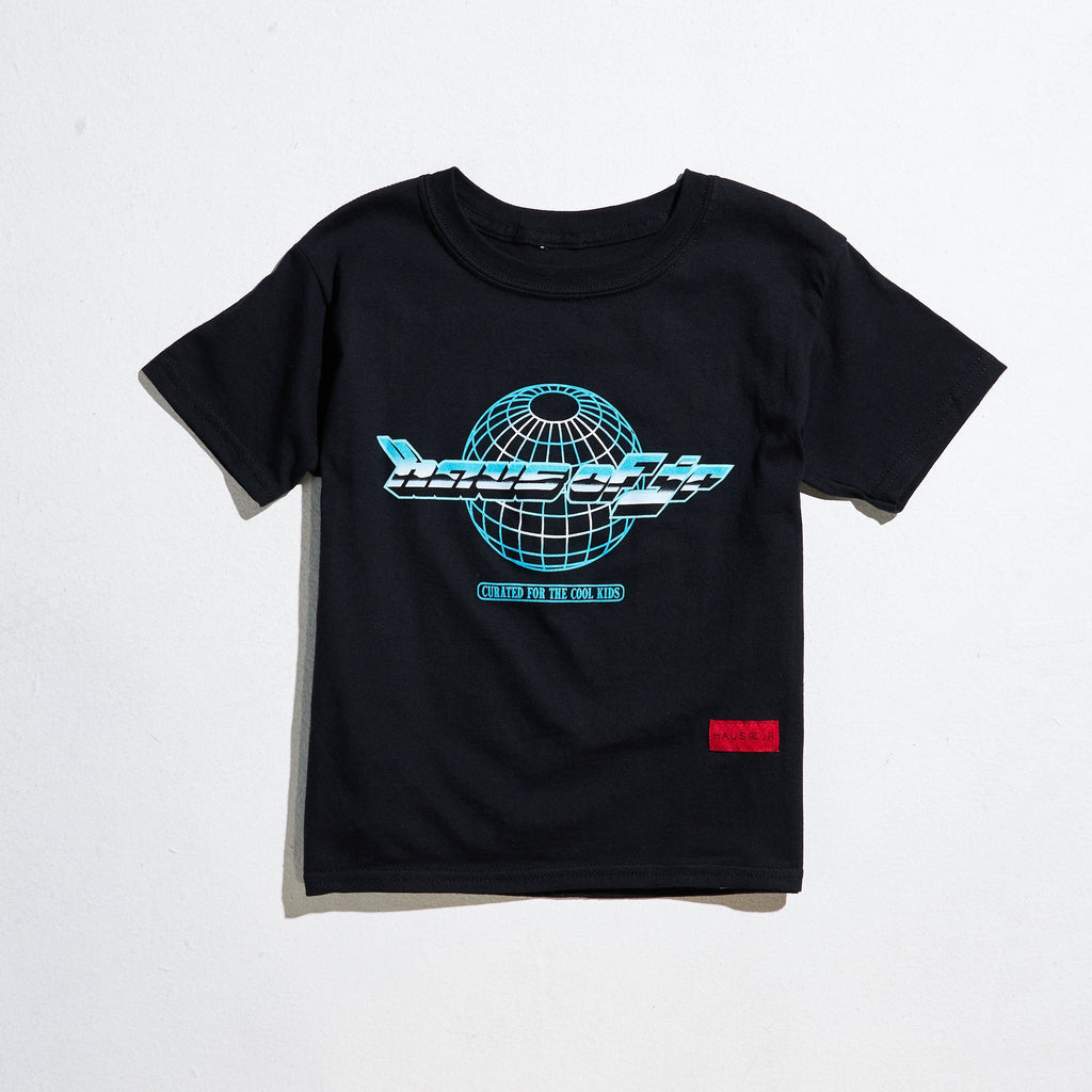 Worldwide Tee Tops Haus of JR