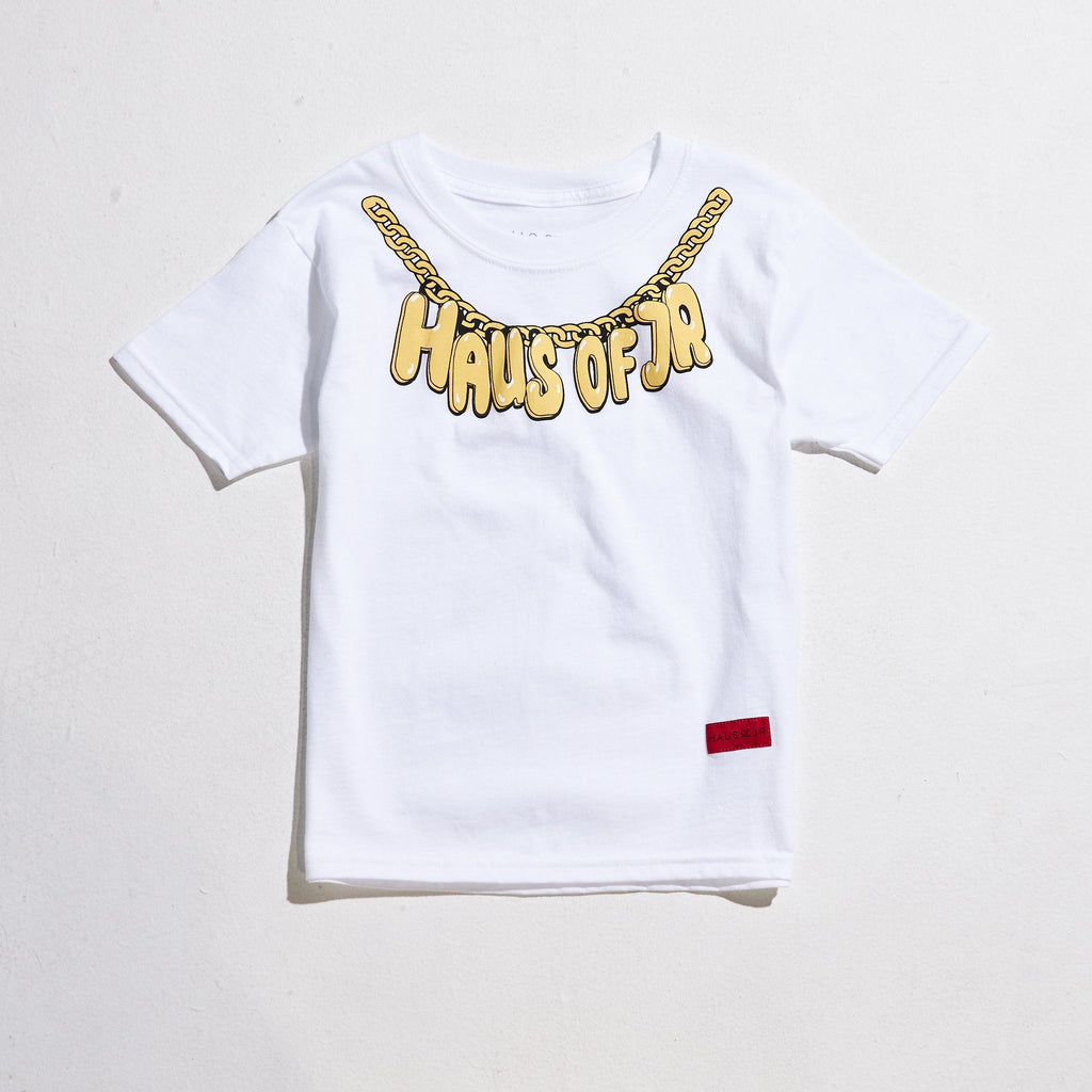 Chain Gang Tee Tops Haus of JR