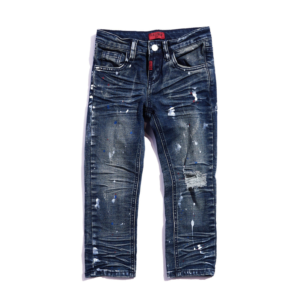 Cruz Standard Denim Bottoms Haus of JR