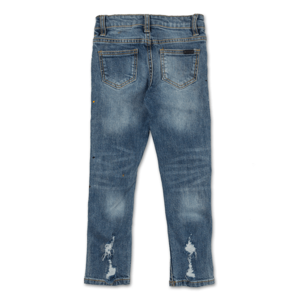 Bryson Standard Denim - Haus of JR