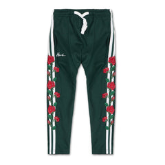 Jacobs Track Pant (Green) - Haus of JR