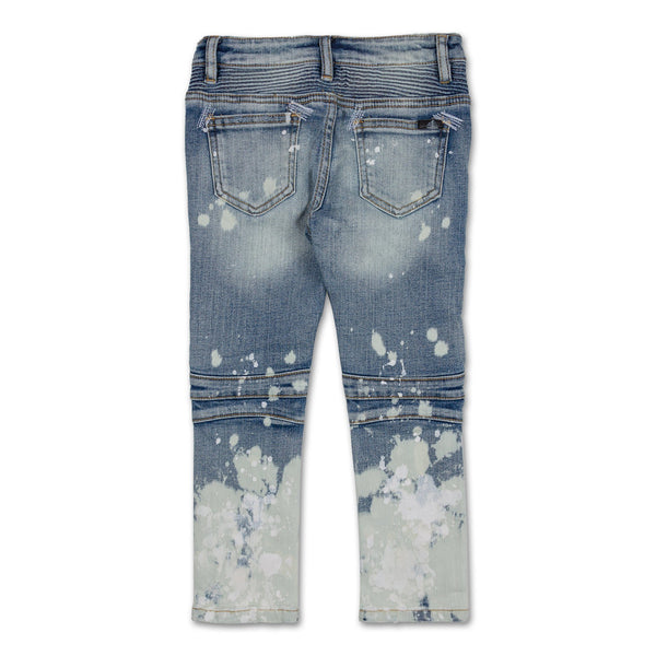 Jerry Biker Denim - Haus of JR