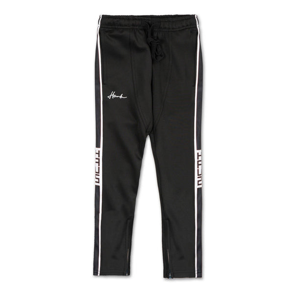 Ford Track Pant (Black)