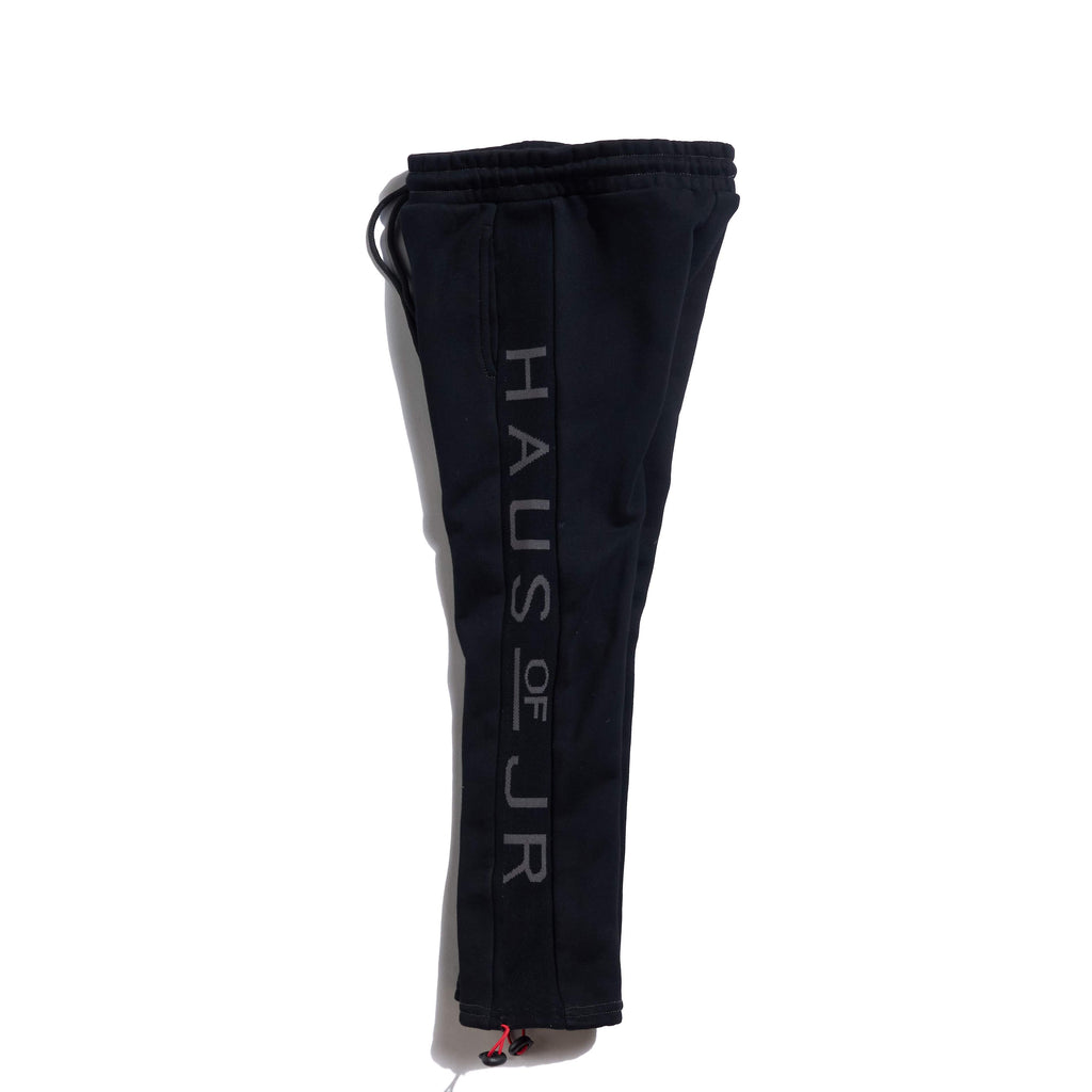 Allen Staple Sweatpants (Black) Bottoms Haus of JR