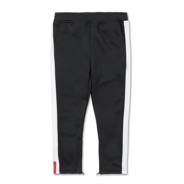 Harry Track Pant (Black)