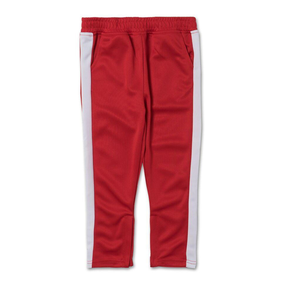 Harry Track Pant (Red) - Haus of JR