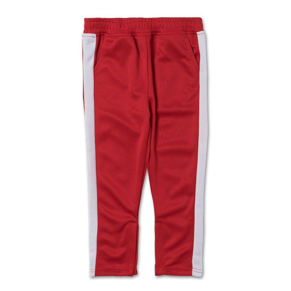 Harry Track Pant (Red)