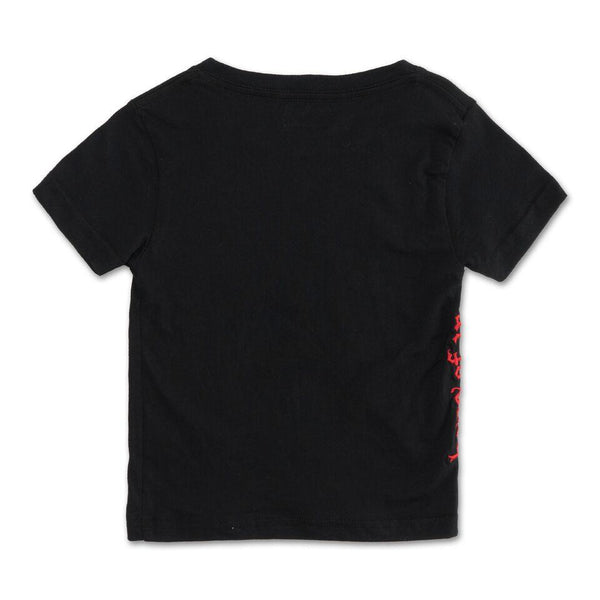Gerrell Tee (Black) - Haus of JR