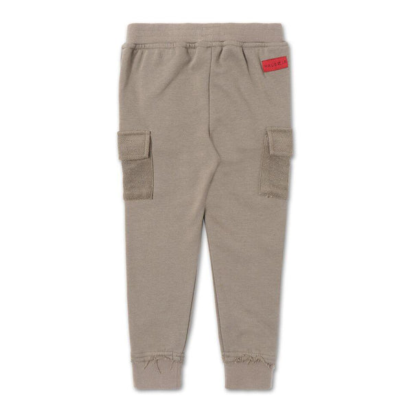 Miles Sweatpants (Dust Brown) - Haus of JR
