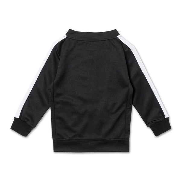 Harry Track Top (Black)