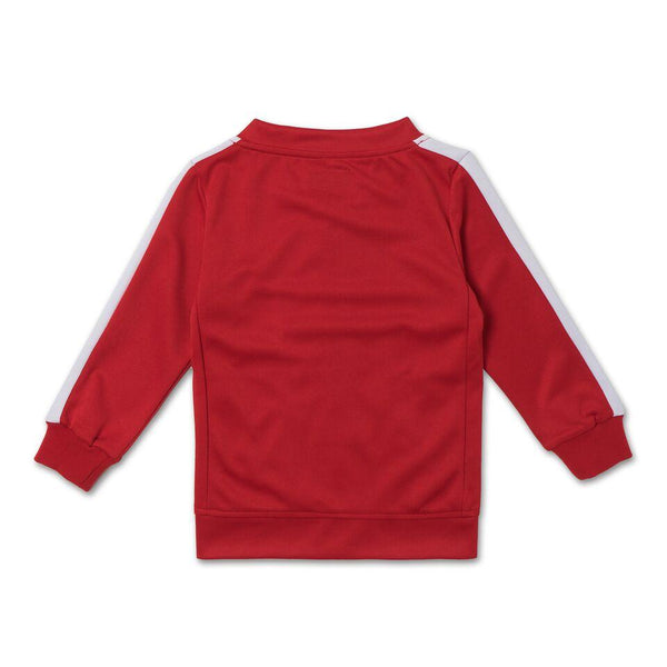 Harry Track Top (Red)