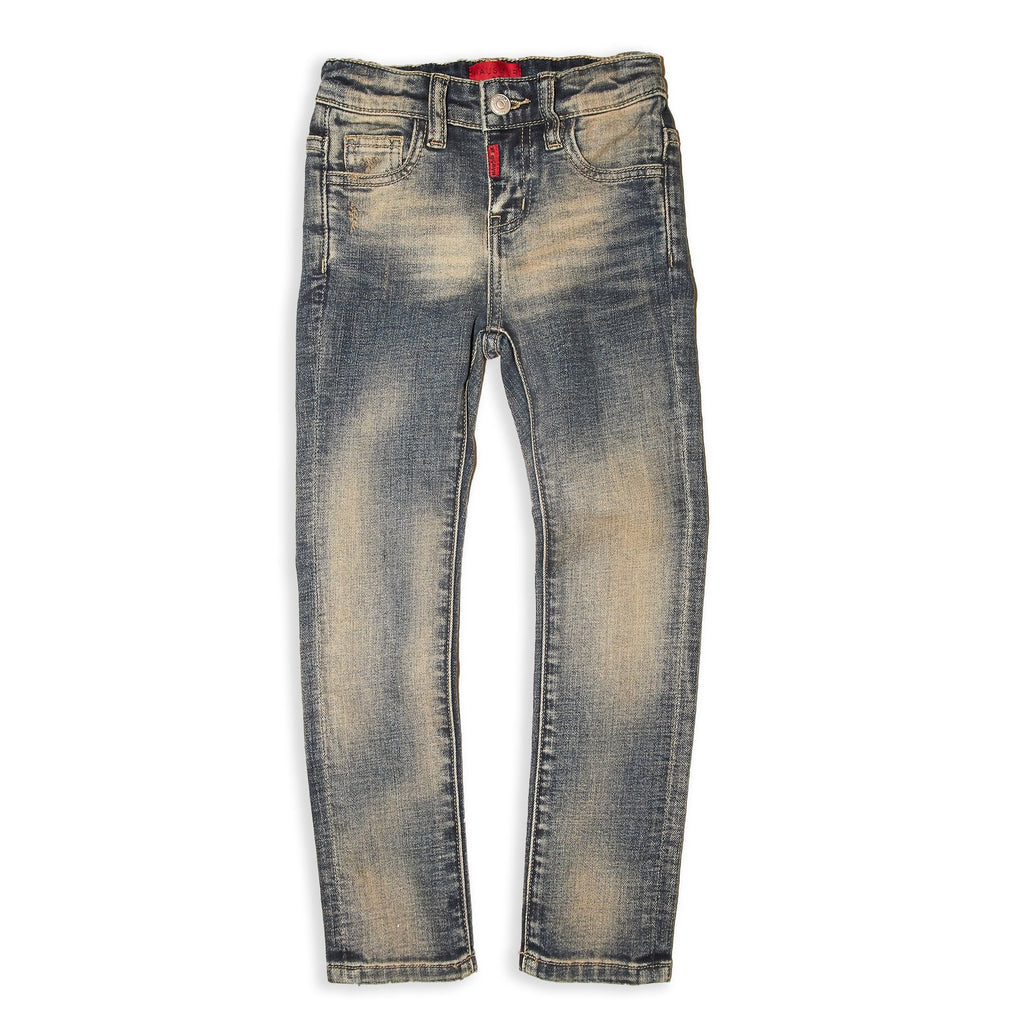 Jeff Standard Denim - Haus of JR