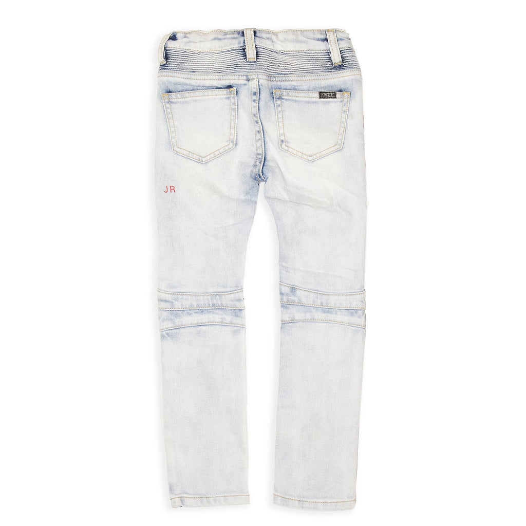 Haring Biker Denim - Haus of JR