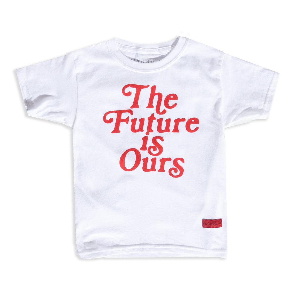 Paint The Future Tee - Haus of JR