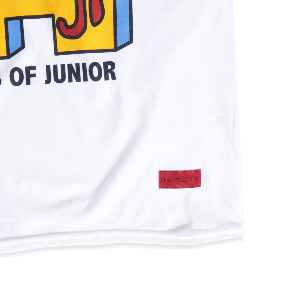 H TV Tee - Haus of JR