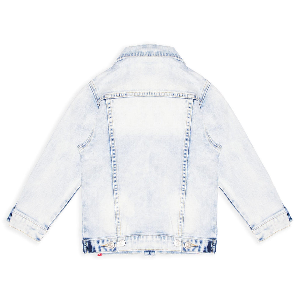 Haring Denim Jacket - Haus of JR
