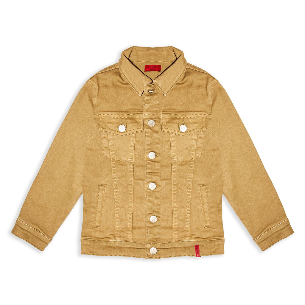 Kruger Denim Jacket - Haus of JR