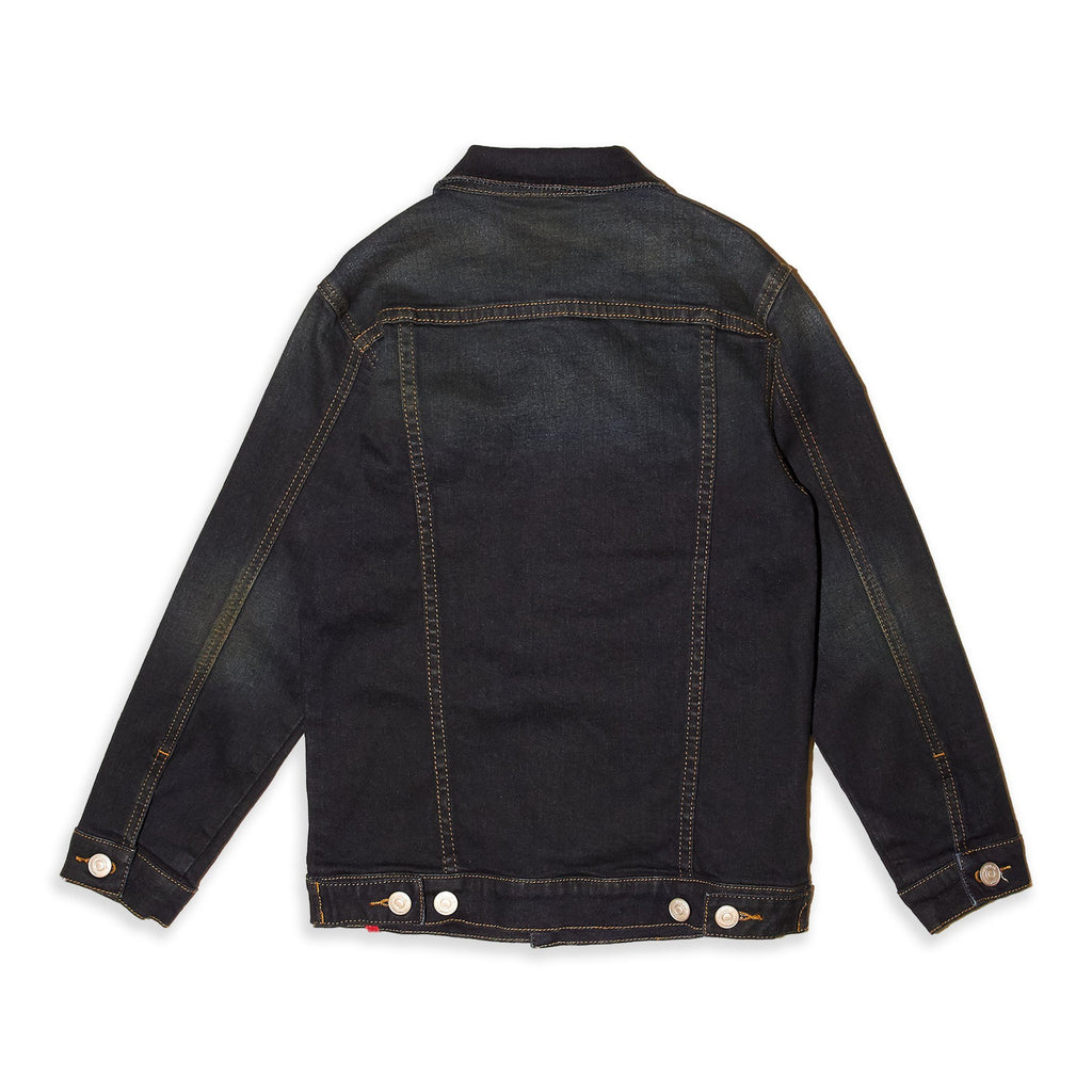 Ono Denim Jacket - Haus of JR