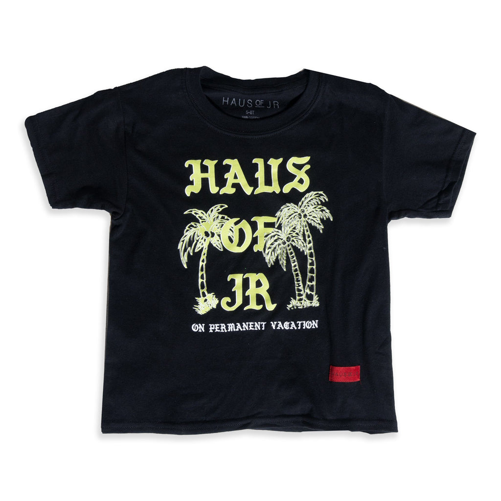 Paradise Neon Tee - Haus of JR