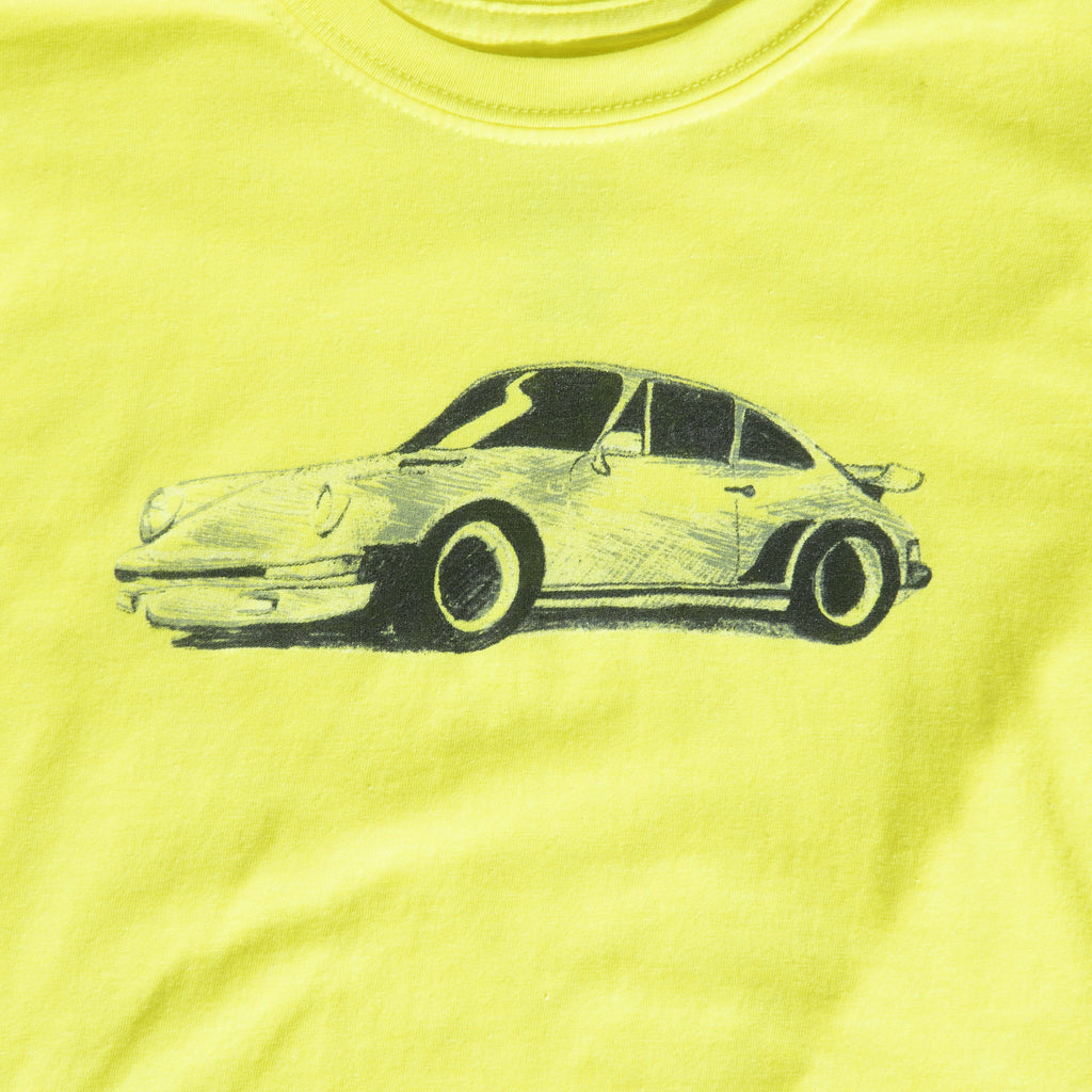Racer Tee - Haus of JR