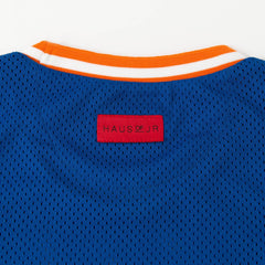 Mickey Jersey (Knicks Blue)