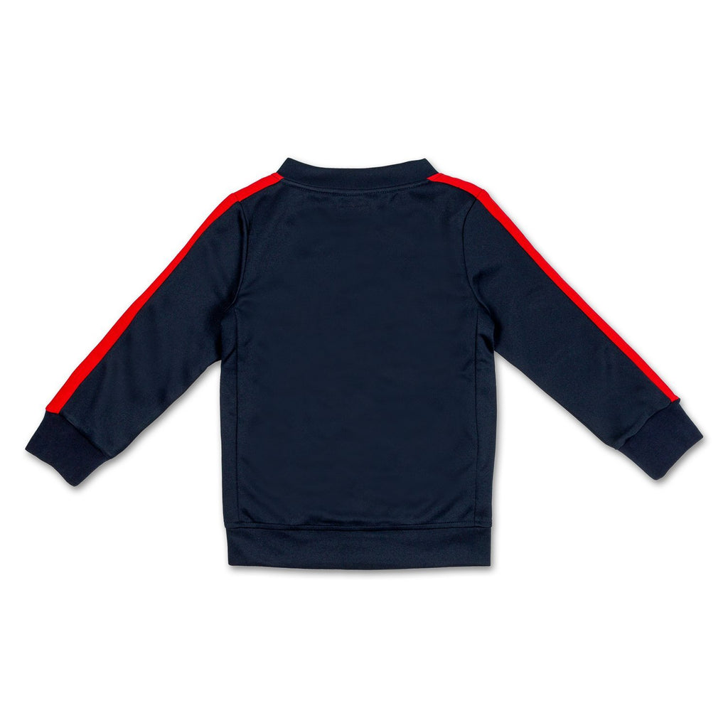 Harry Track Top (Navy) - Haus of JR