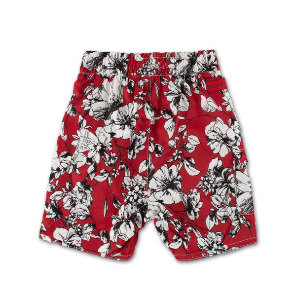 Lilo Short (Red) - Haus of JR