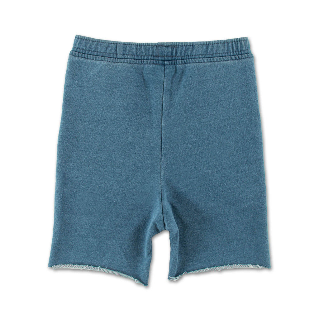 Issac Short (Indigo) - Haus of JR
