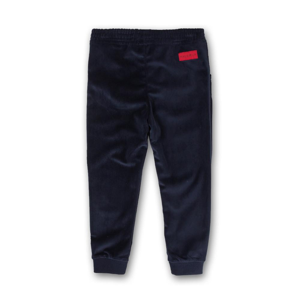 NEIL SWEATPANTS (NAVY) - Haus of JR