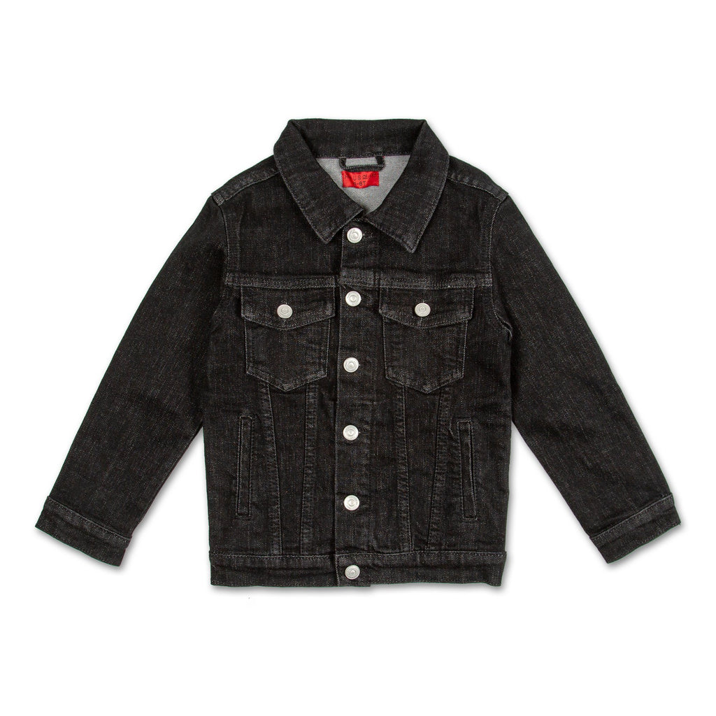 Jenson Denim Jacket - Haus of JR