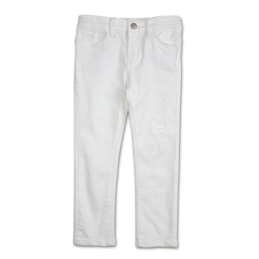 Dylan Standard Denim - Haus of JR