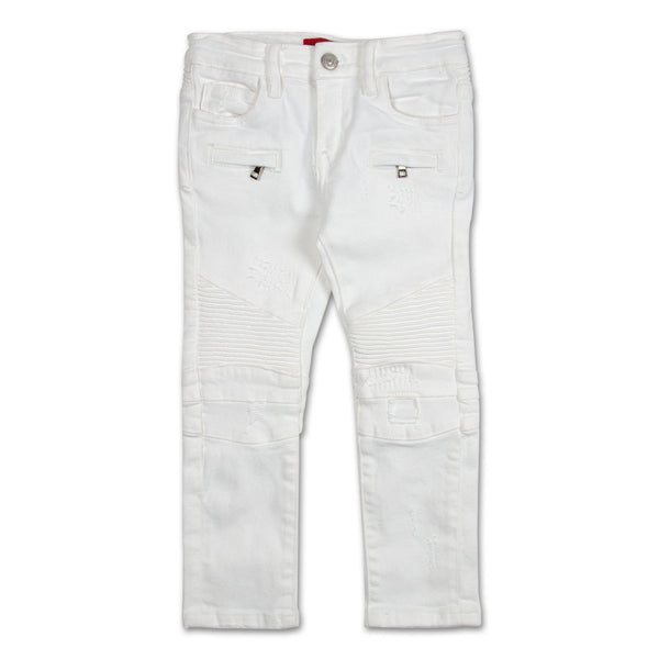 Dylan Biker Denim - Haus of JR