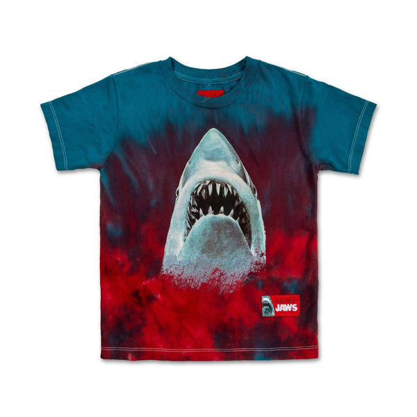 Jaws Ombre Tee Haus of JR