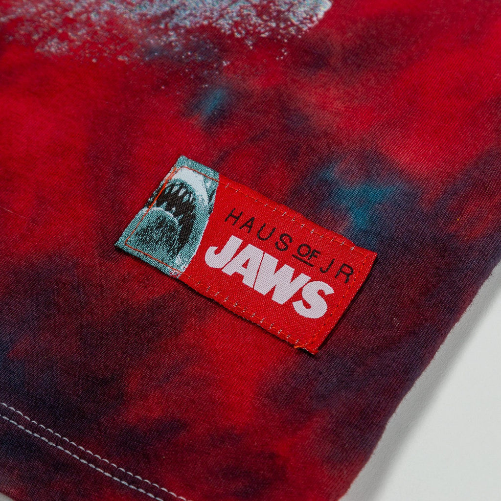 Jaws Ombre Tee - Haus of JR