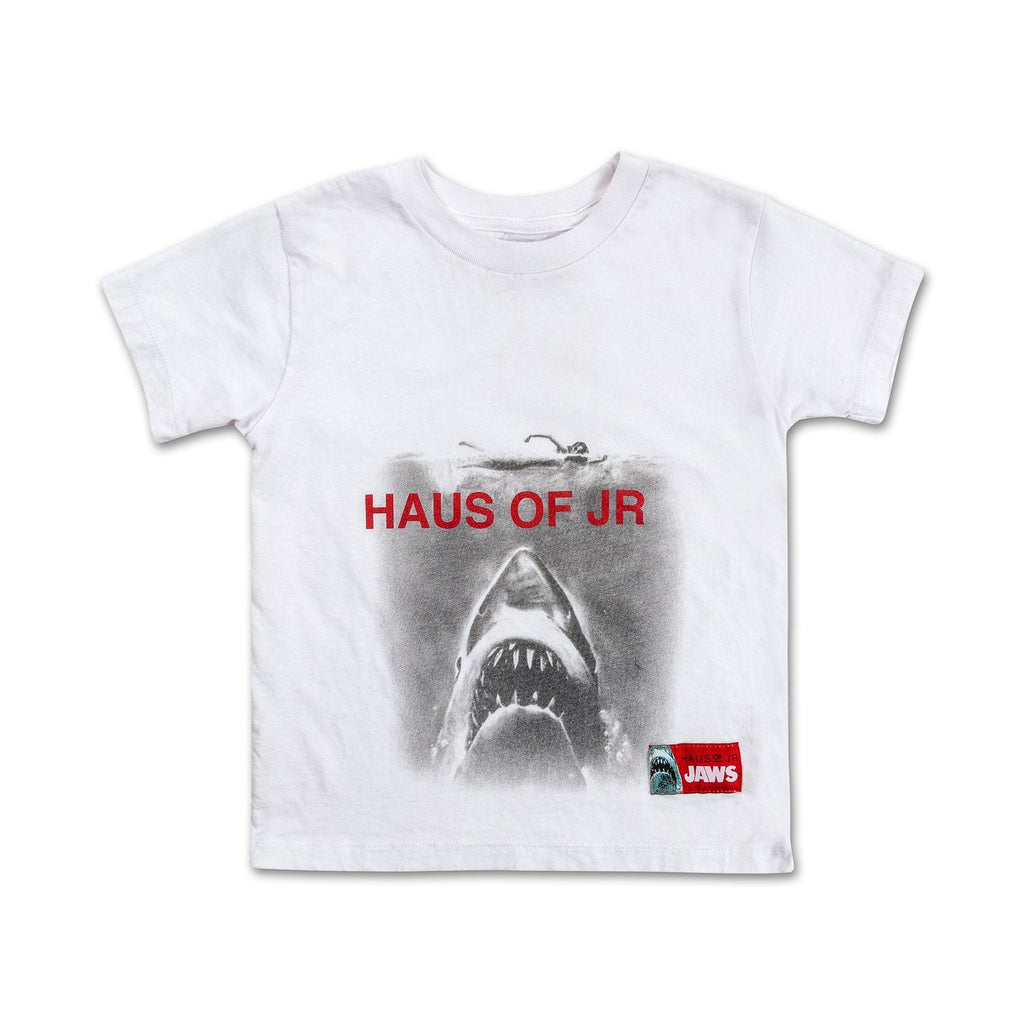 Jaws Swim Tee - Haus of JR