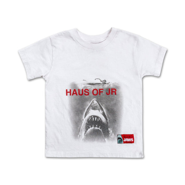 Jaws Swim Tee Haus of JR