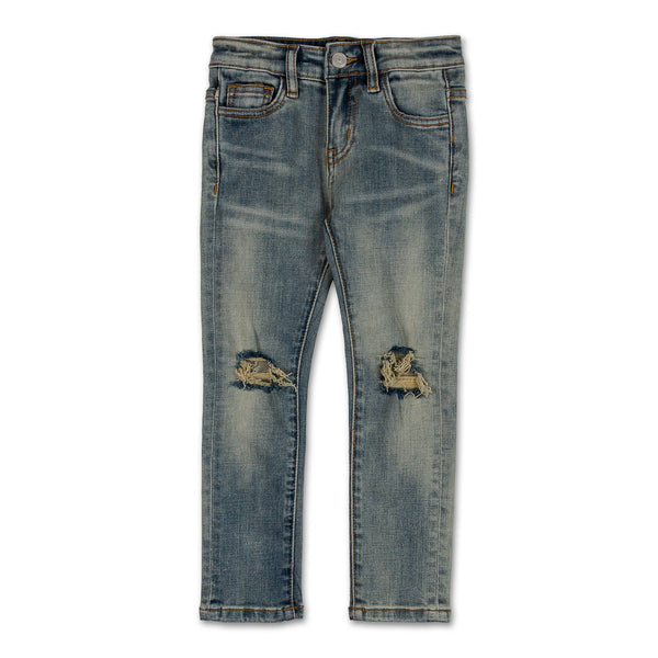 Jayden Standard Denim - Haus of JR
