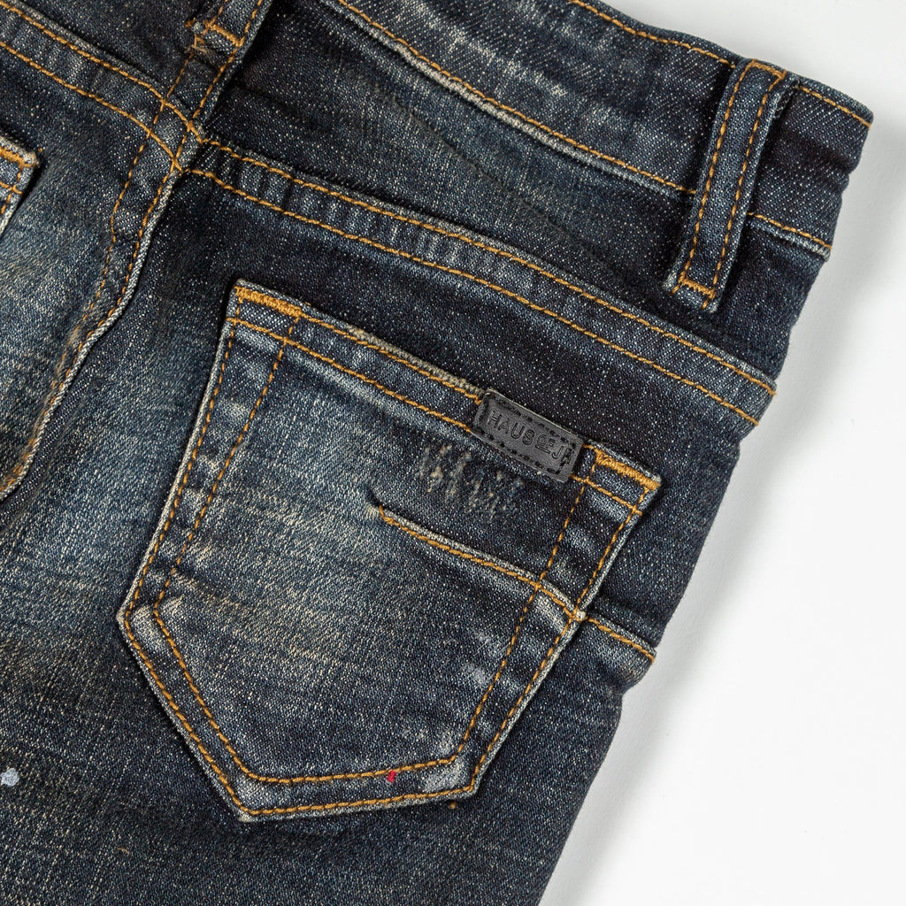Sebastian Standard Denim - Haus of JR