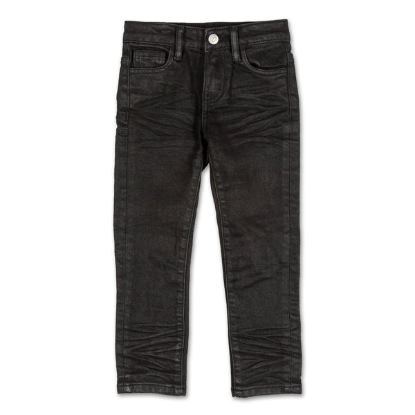 Frankie Waxed Standard Denim