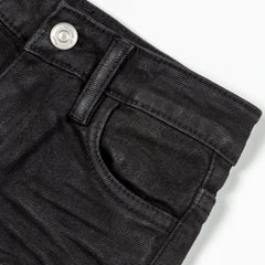 Frankie Waxed Standard Denim - Haus of JR