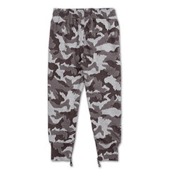 Camo Miles Sweatpant - Haus of JR