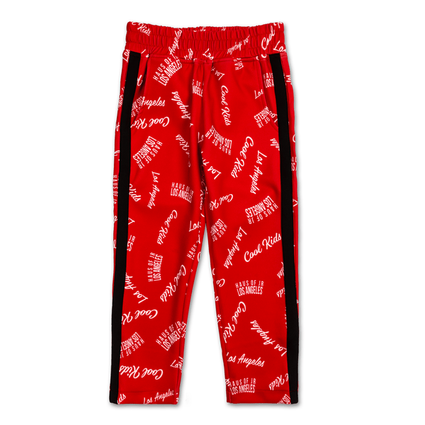 Levi Letters Pant - Haus of JR