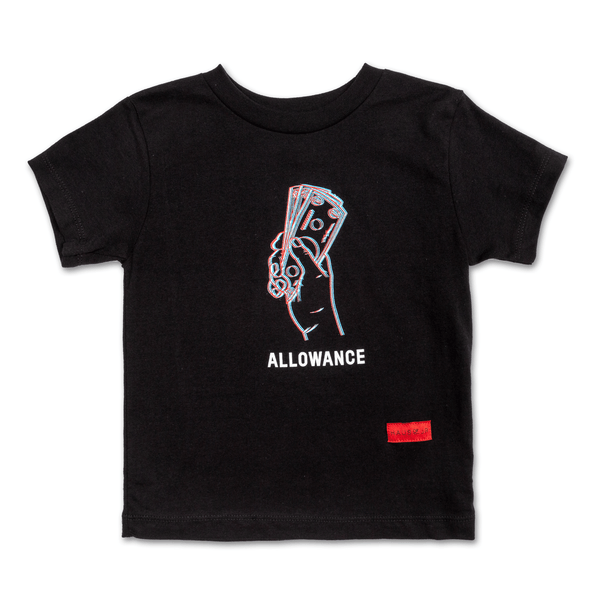 Allowance Tee - Haus of JR